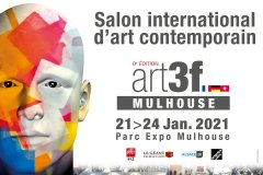 Mulhouse ART3F 2021